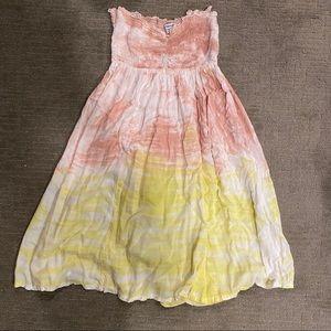 ombré dress by tiare hawaii